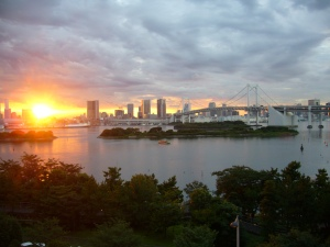Asakusa-Odaiba Aug '06 031