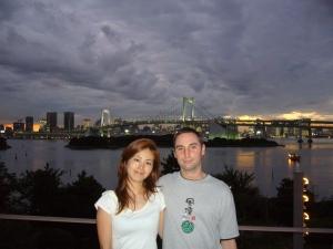 Asakusa-Odaiba Aug '06 046