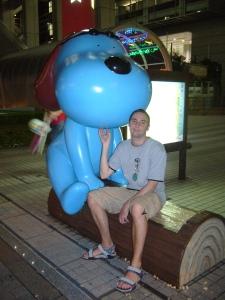 Asakusa-Odaiba Aug '06 059