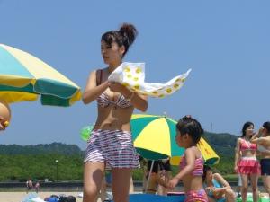 Onjuku Beach 016