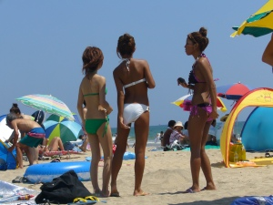 Onjuku Beach 017