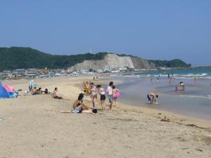 Onjuku Beach 026