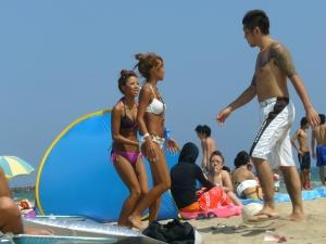 Onjuku Beach 036