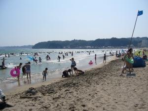 Onjuku Beach 039