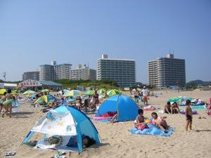 Onjuku Beach 040