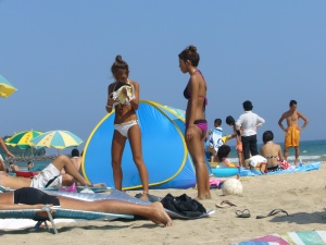 Onjuku Beach 043