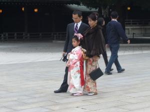 Meiji Shrine 011