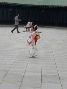 Meiji Shrine 016