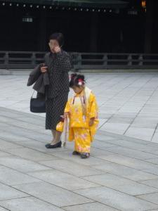 Meiji Shrine 022