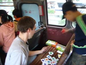 Tokyo Big Red Bus Tour Mar '07 011