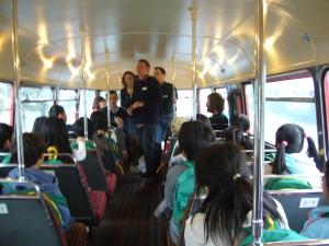 Tokyo Big Red Bus Tour Mar '07 023