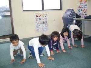 Spring school Apr '07 004