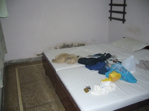 My Hotel Kamal room