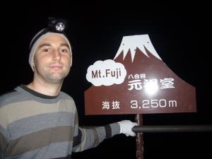 MountFujiClimb July '07 027