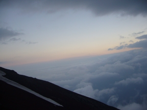 MountFujiClimb July '07 035
