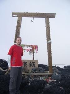 MountFujiClimb July '07 054