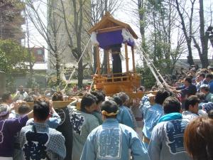 Kanamara Matsuri, Apr '08 017