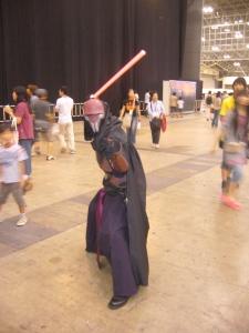Star Wars Celebration Japan, July '08 014
