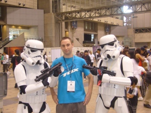 Star Wars Celebration Japan, July '08 028