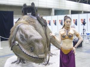 Star Wars Celebration Japan, July '08 087