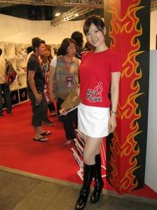 Star Wars Celebration Japan, July '08 #3