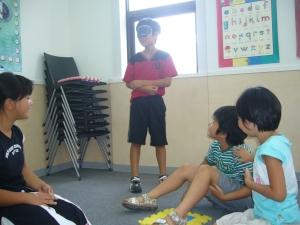 Matsudo Summer School 1 Aug 08 001