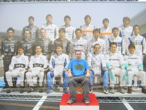 MotorSportJapan2008Expo 021
