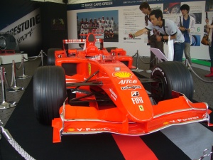 MotorSportJapan2008Expo 028