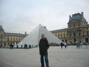 Euro Trip Pt I - Paris