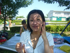 川越水上公園 26 July '09 008