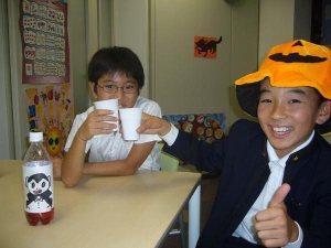 A Spook-tacular Halloween (2009)