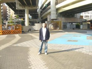 Tokyo Filming Locations: Pt IV - Babel