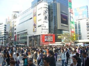 Vader in Shibuya Apr '10 014