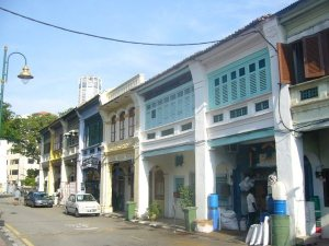 Malaysia: Penang Pt II - 'Anna & The King' Filming Locations