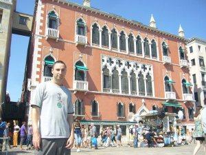 Euro Trip 2010 Pt XI: Venice - James Bond Filming Locations