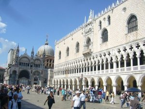 Euro Trip 2010 Pt X: Venice (Italy)