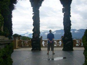 Euro Trip 2010 Pt VI: Star Wars Traveller - Naboo (a.k.a. Villa del Balbianello)