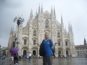 Euro Trip 2010 Pt VIII: Milan (Italy)