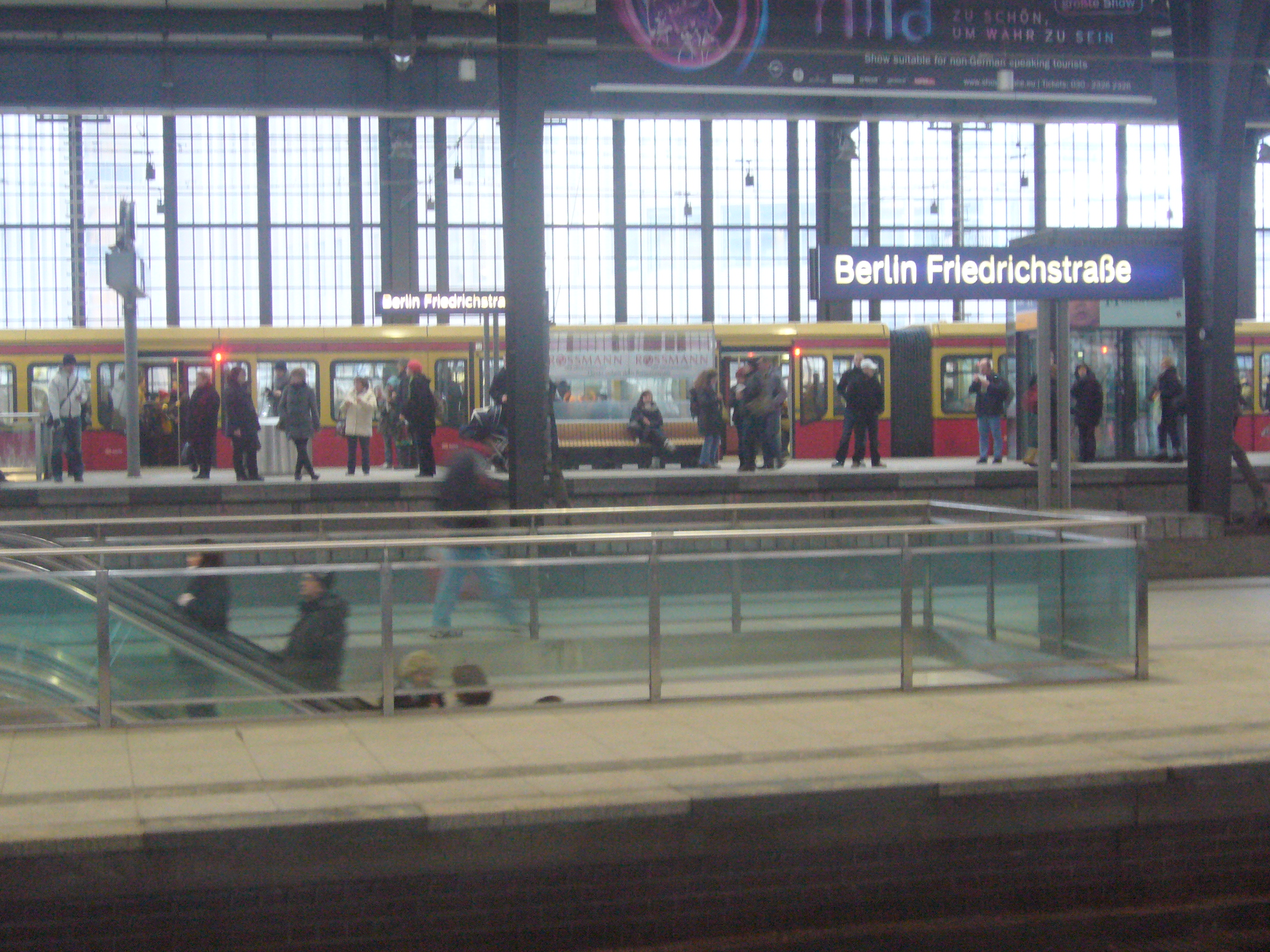 Berlin Filming Locations The Bourne Supremacy 2004 Beyond The Movies