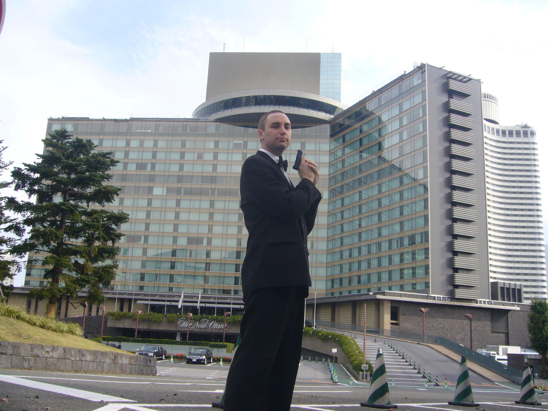 Best Price on Marunouchi Hotel Tokyo in Tokyo + Reviews!