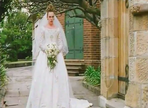 Sydney Filming Locations Muriels Wedding 1994