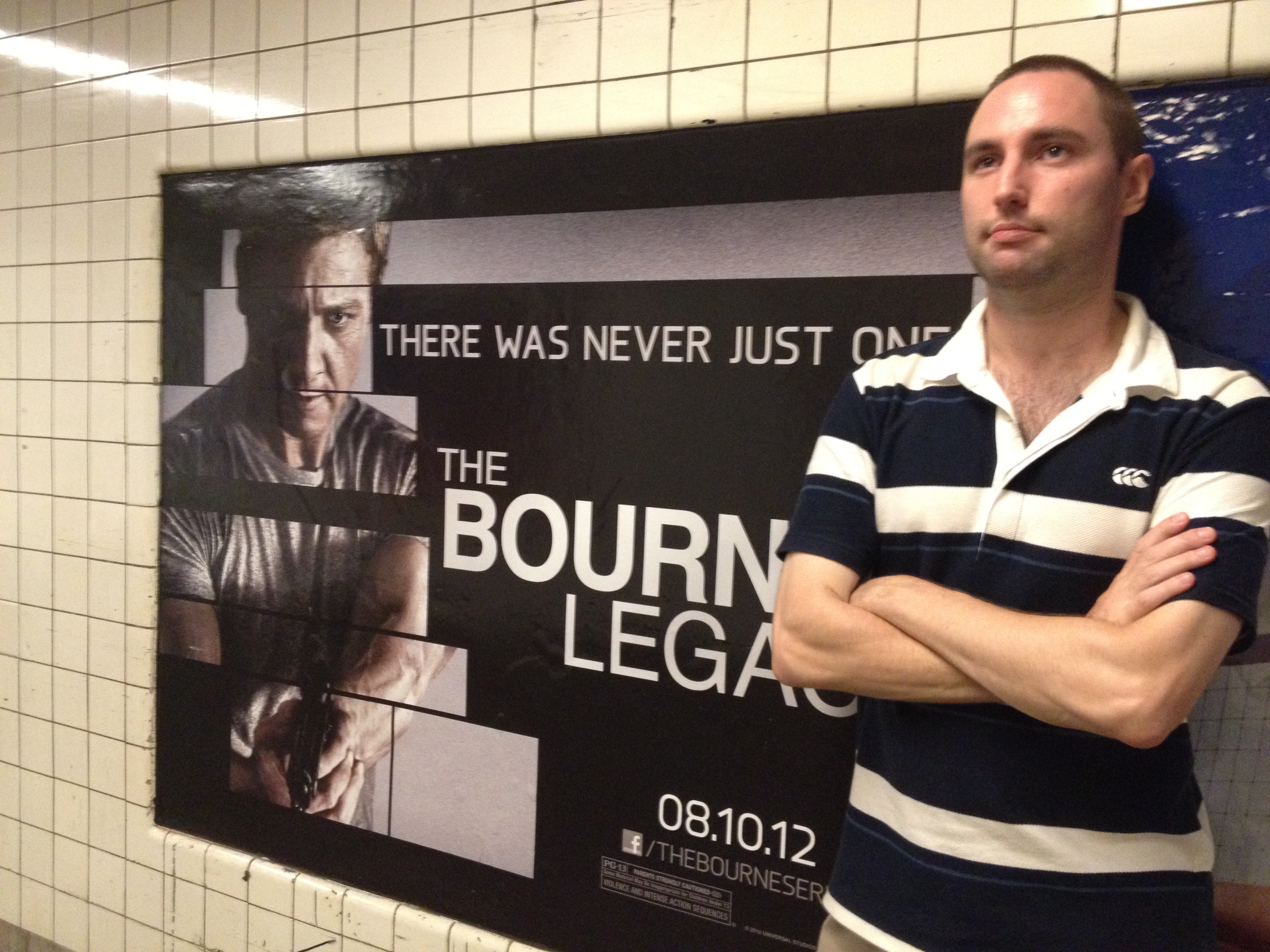 Tf Film Review The Bourne Legacy 2012 Beyond The Movies