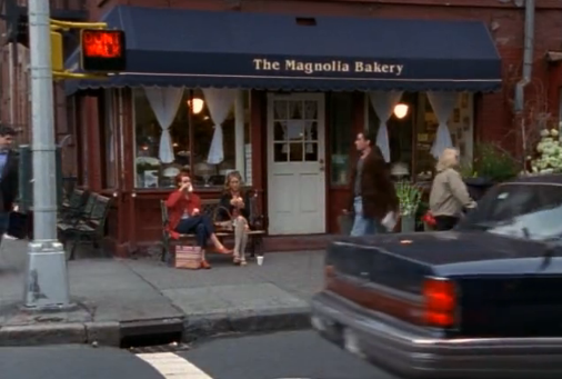Sex and the city locations pic 73