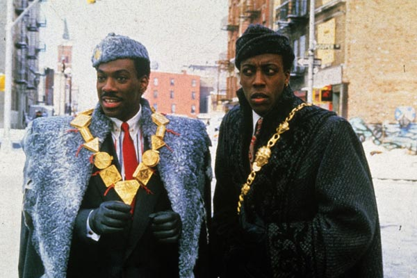 New York Filming Locations Coming To America 1988 Tokyo Fox