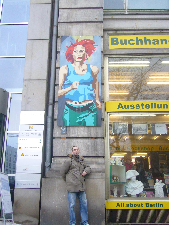 gojira berlin