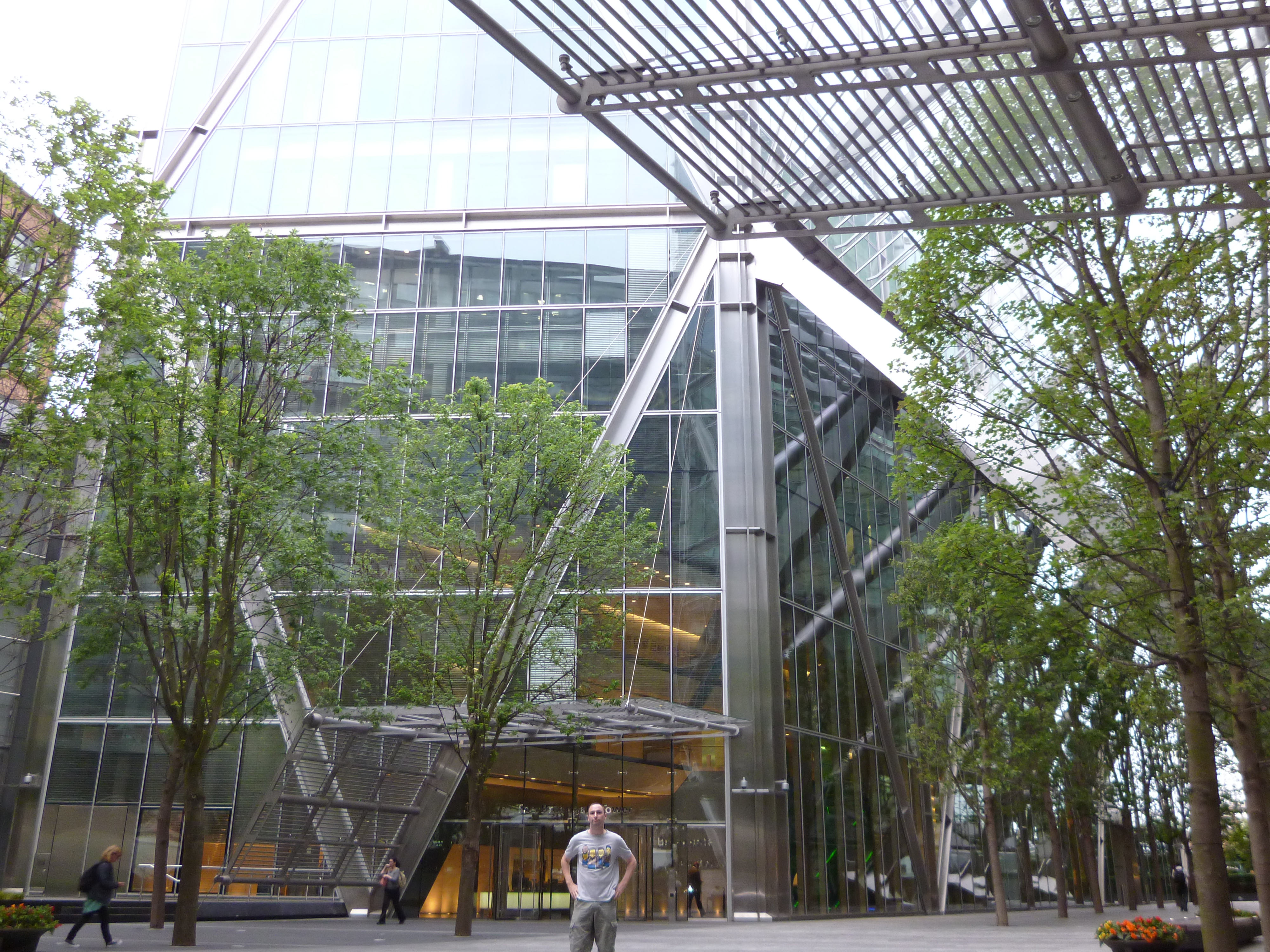 The Complete A Z Of Filming Locations On Tokyo Fox Tokyo