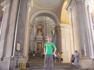 Italy Aug '09 085