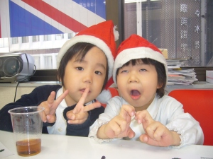 christmas lessons '09 001
