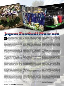 JSoccer-Issue-13-JFA Museum pg 1