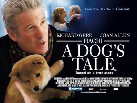 Hachi A Dog S Tale Full Movie Movies